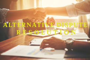 Alternative Dispute Resolution in Divorce - Satish Narang Family Lawyer Calgary Alberta