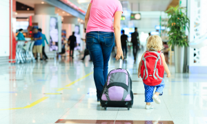 parent travel with child - Canada Custody Mobility Rights - Narang Law Office Calgary